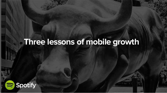 #MBLT14 presentation — Spotify