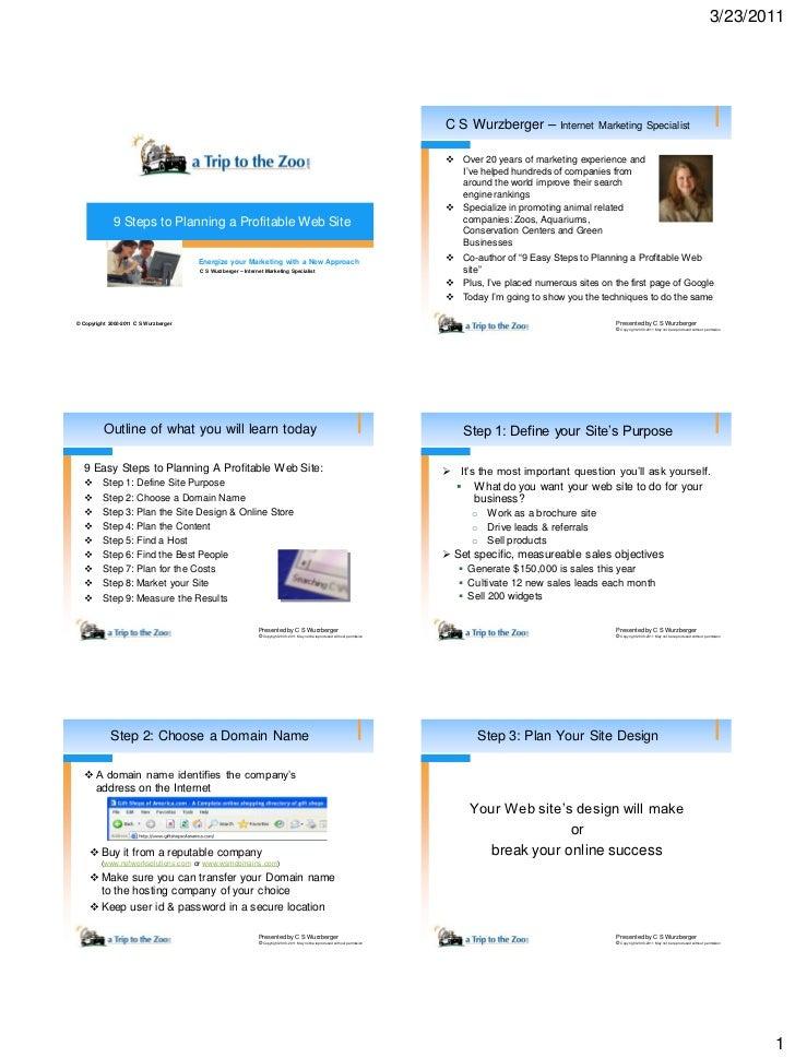 9 step planning_website_cs_wurzberger