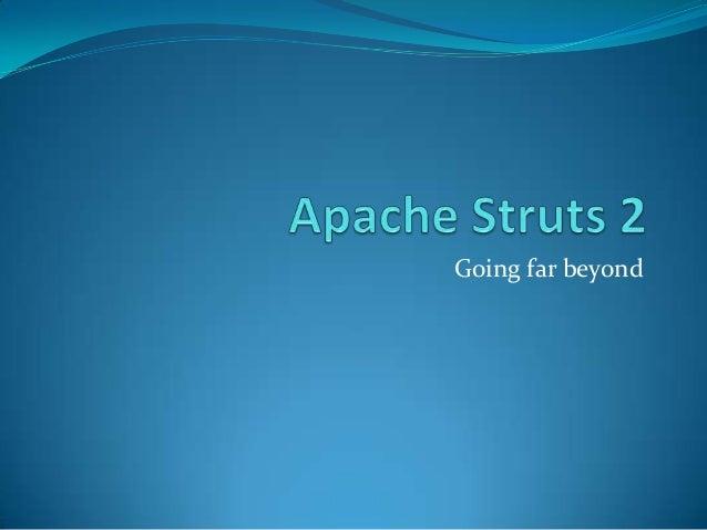 Apache Struts 2 Advance