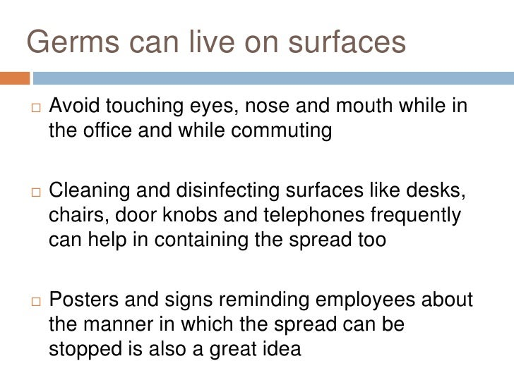 Discussion on this topic: How to Avoid Workplace Flu, how-to-avoid-workplace-flu/