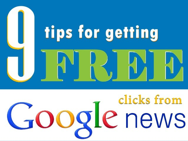 tips for getting  FREE