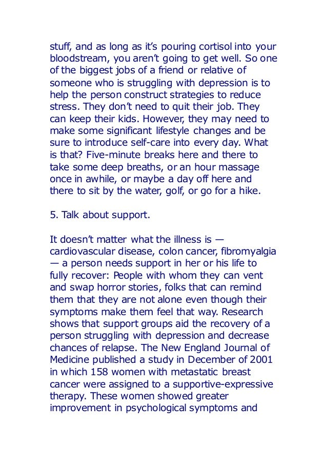 Depression and Teenage Pregnancy - Psych Central