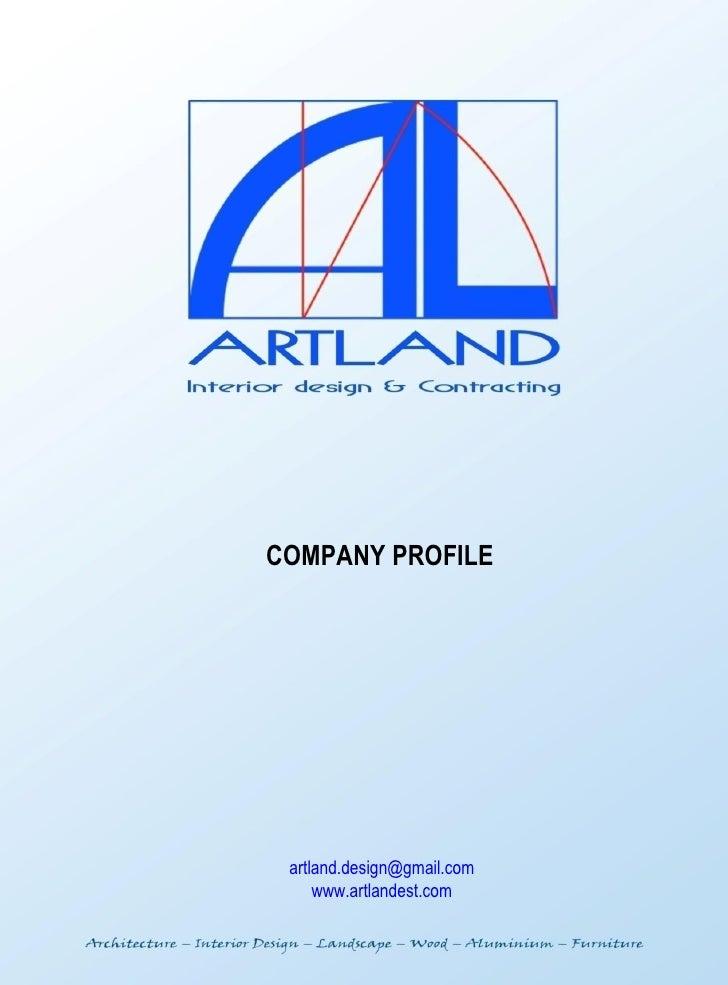 Artland interior design contracting company for Interior design company list