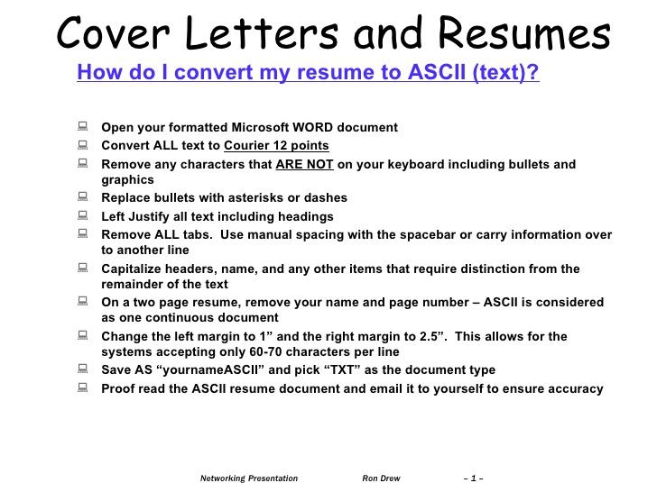 Resume to cv converter