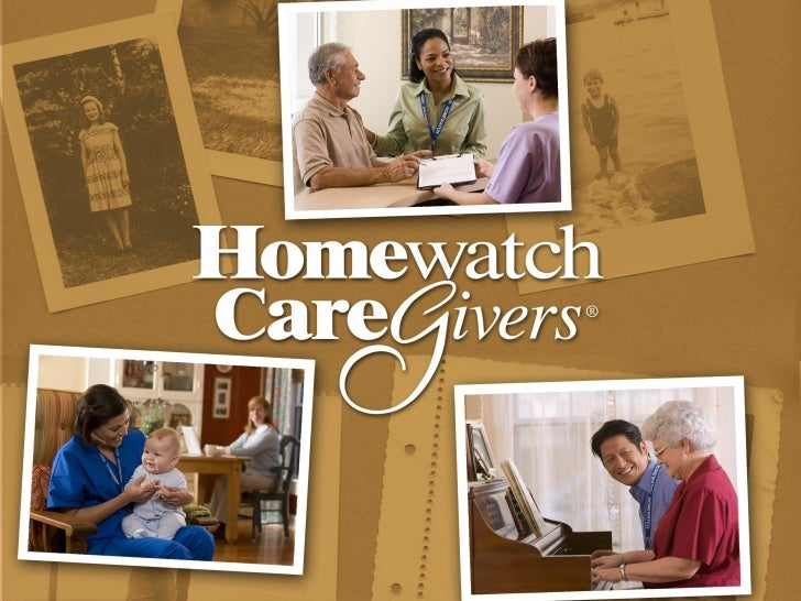 About Homewatch Caregivers Cincinnati - Metro