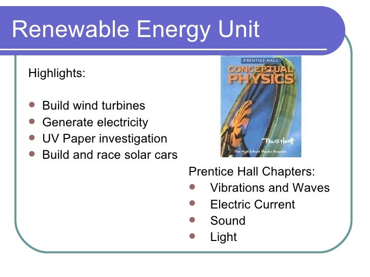renewable energy technology research paper Renewable and non-renewable energy an assignment submitted by name of student name of establishment class xxxx, section xxxx, fall.