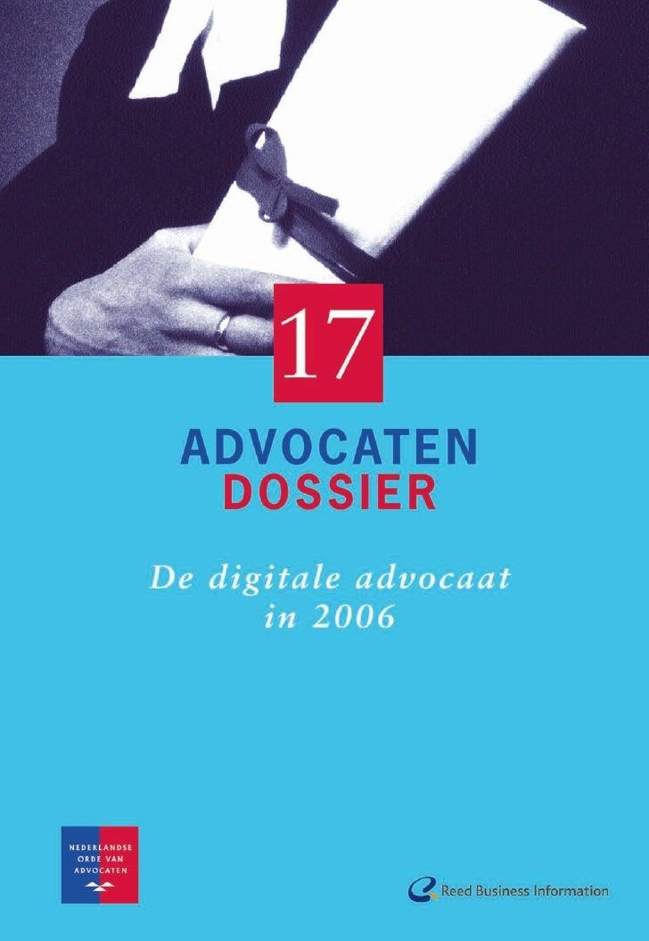 Advocatendossier 17