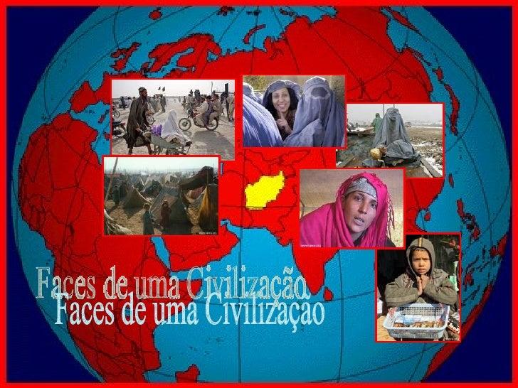 Faces de uma Civilização