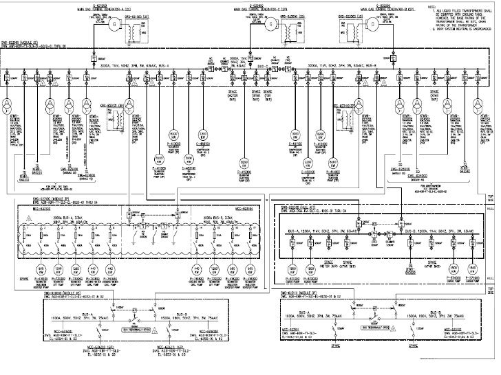 1 Line Electrical Drawing – comvt.info