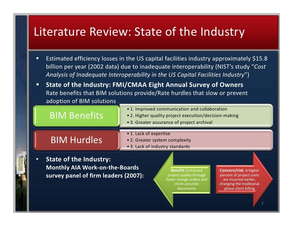 Service design literature review