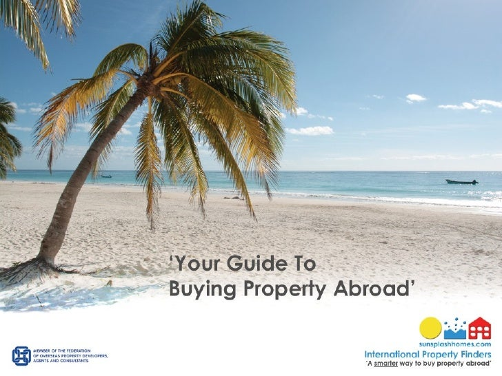 Buyers Guide Presentation Nov 08