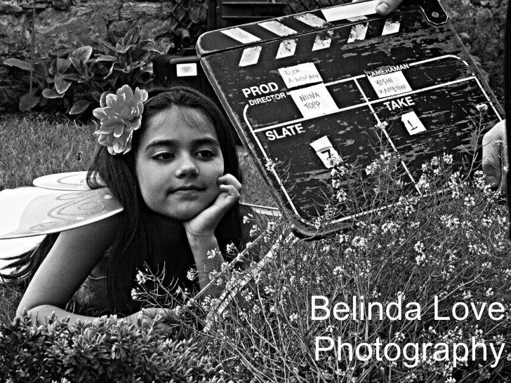 Belinda Love Photography