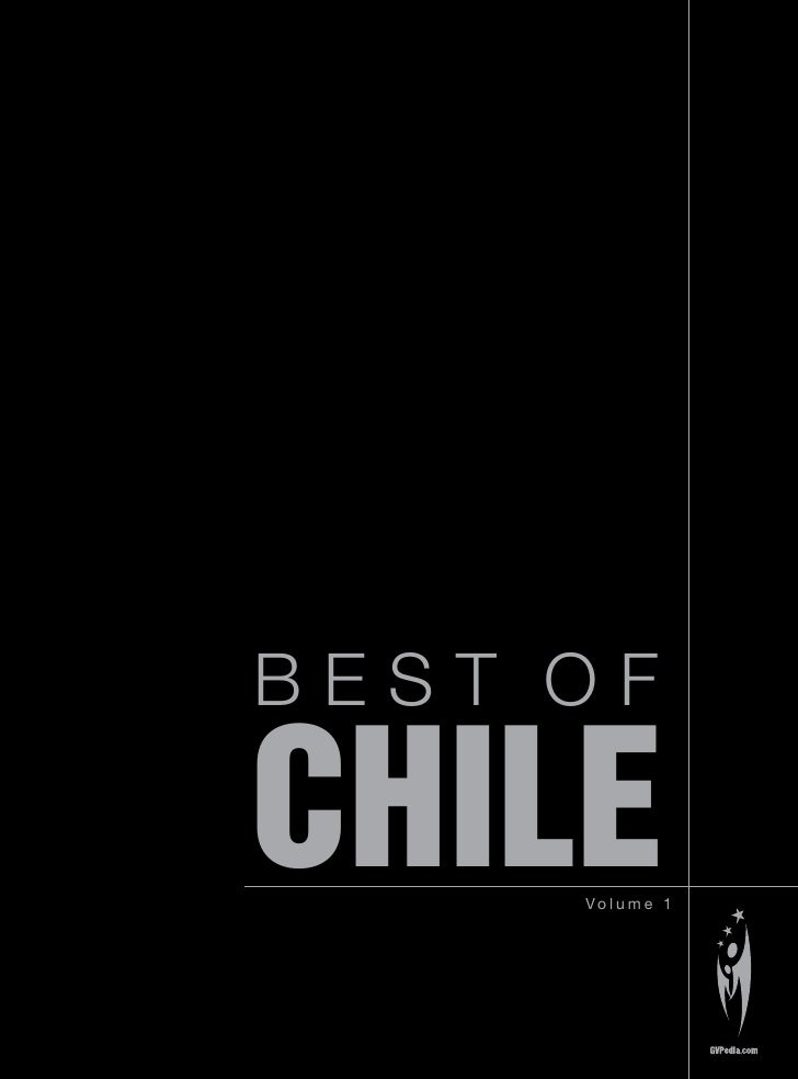 Best of Chile vol1