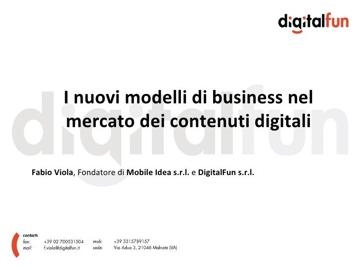 Broadband Wireless Forum Rome 2 December