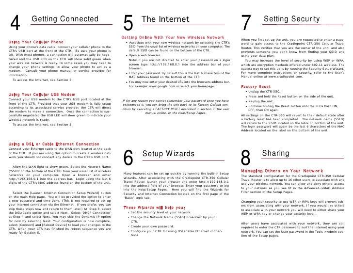 CTR350 Cradlepoint User Guide (quantum-wireless.com)