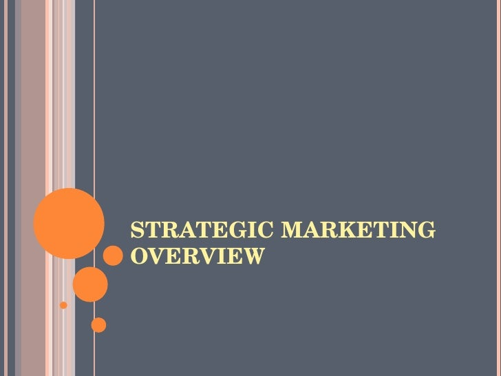 Chapter 3 4 (Re)Thinking Marketing2