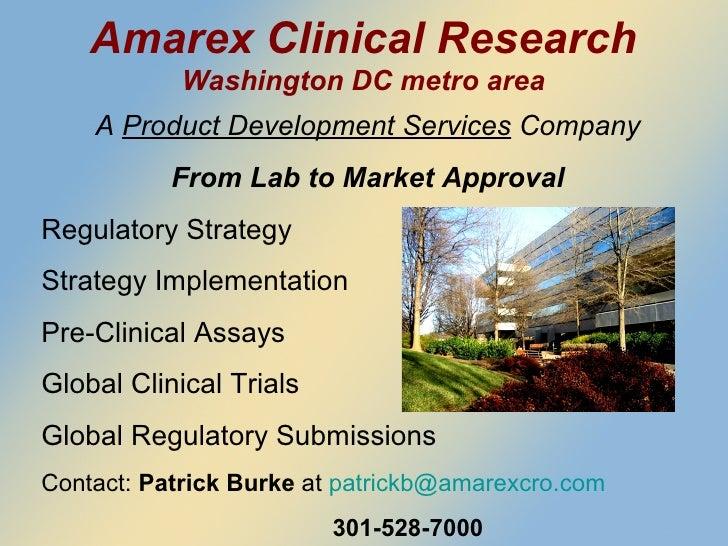 Webinar: Clinical Trial Registration Jan 2009