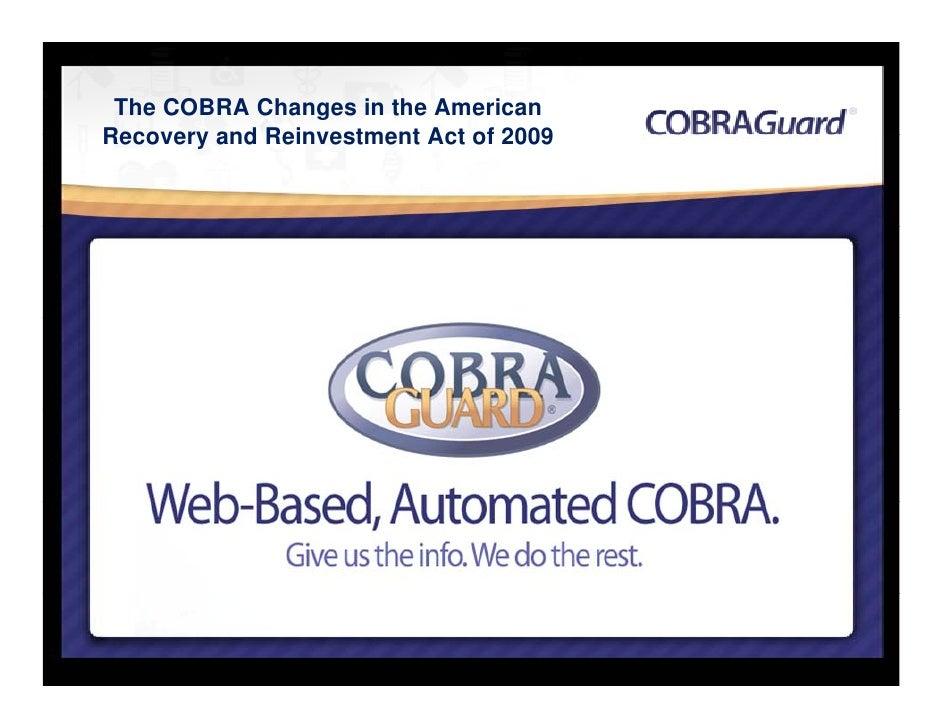 Cobra Guard Powerpoint