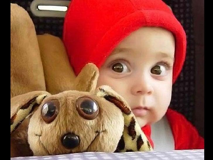 Cute Baby Photographs
