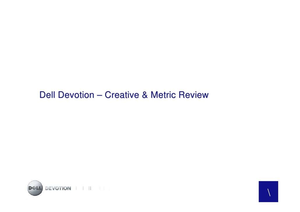 Dell Devotion Creative 20070305