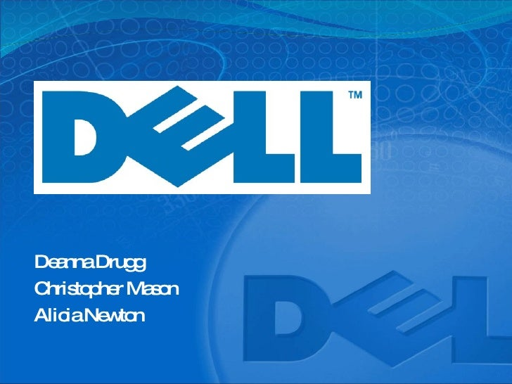 Human Resource Management of Dell, Inc.