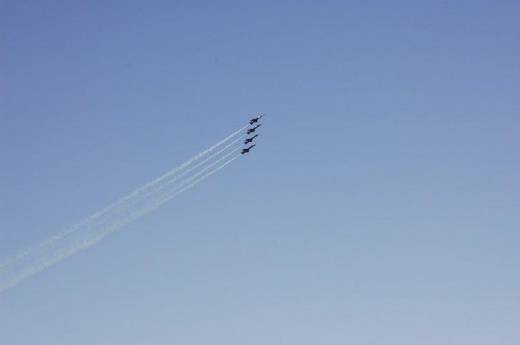 Fleet Week Sf Blue Angels