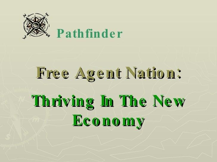 Free Agent Nation Workshop Jazzy