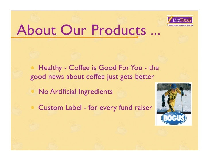 coffee fundraiser + What do you want to learn?