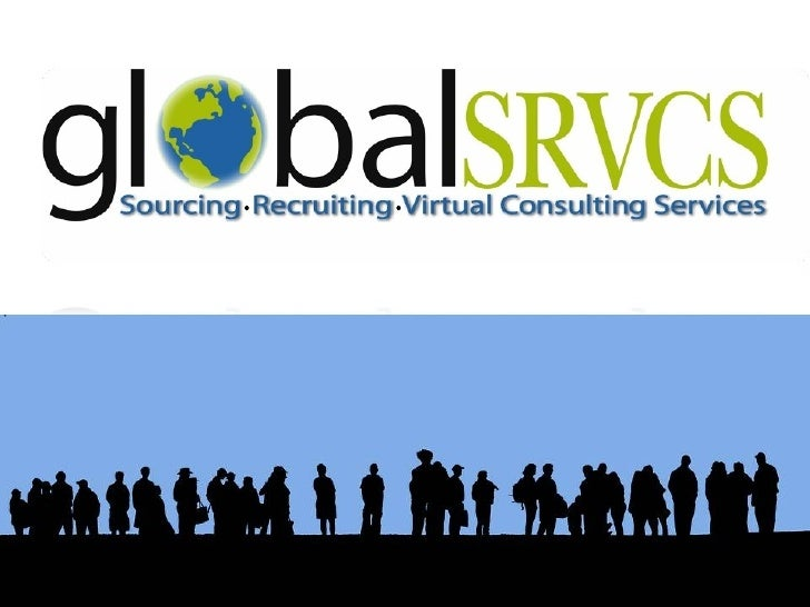 Global SRVCS  Porfolio