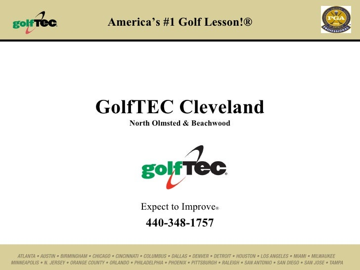 Golf Tec Linked In