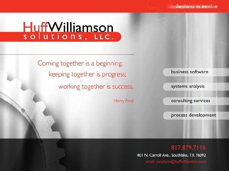 Hws Design Presentation01