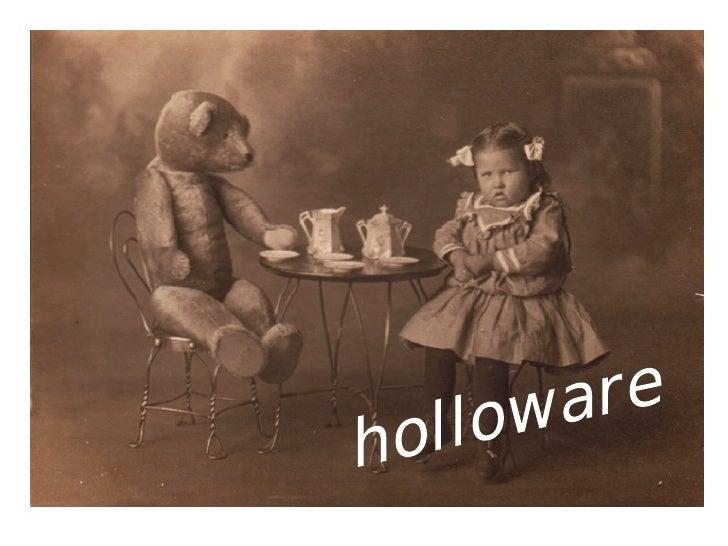 Holloware Part1