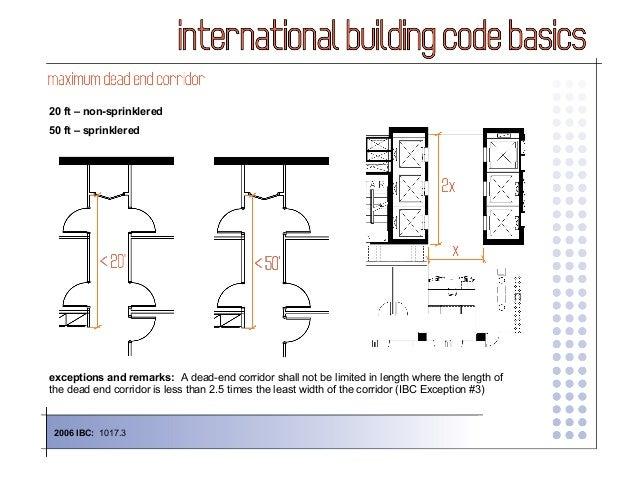 Bathroom building codes