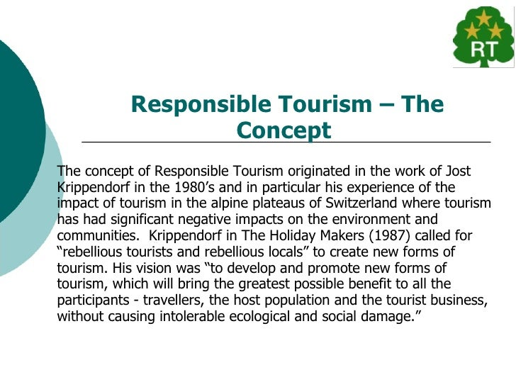 India Responsible Tourism