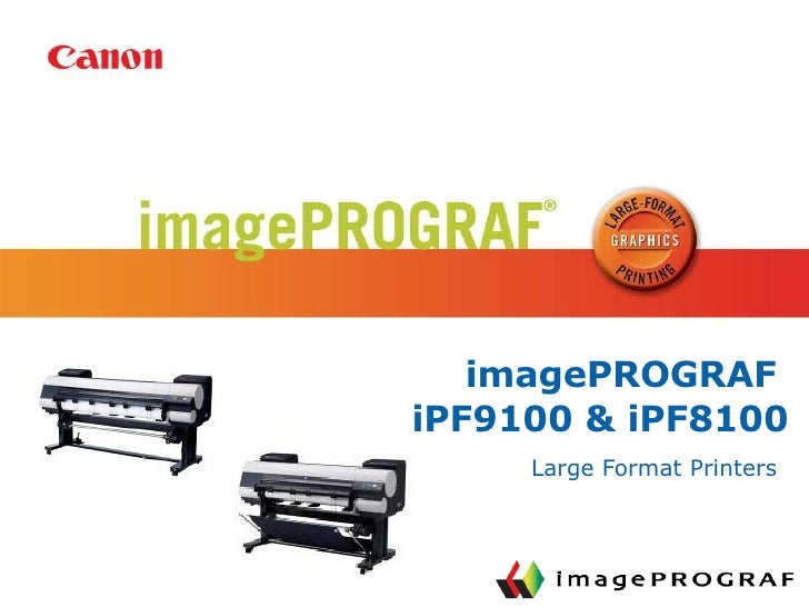 Introduction To I P9100 I Pf8100 Customer