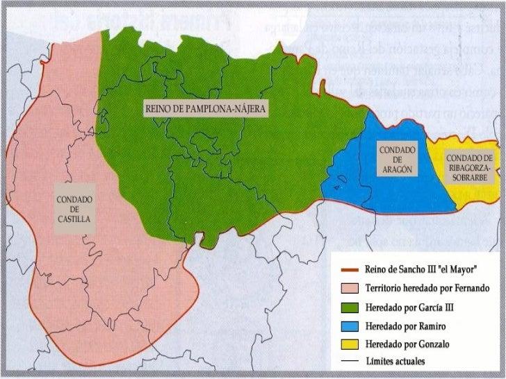 Los Reinos Cristianos Pau Los Primeros Reinos Cristianos