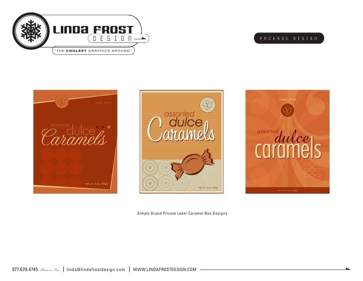 Linda Frost Design PDF Samples