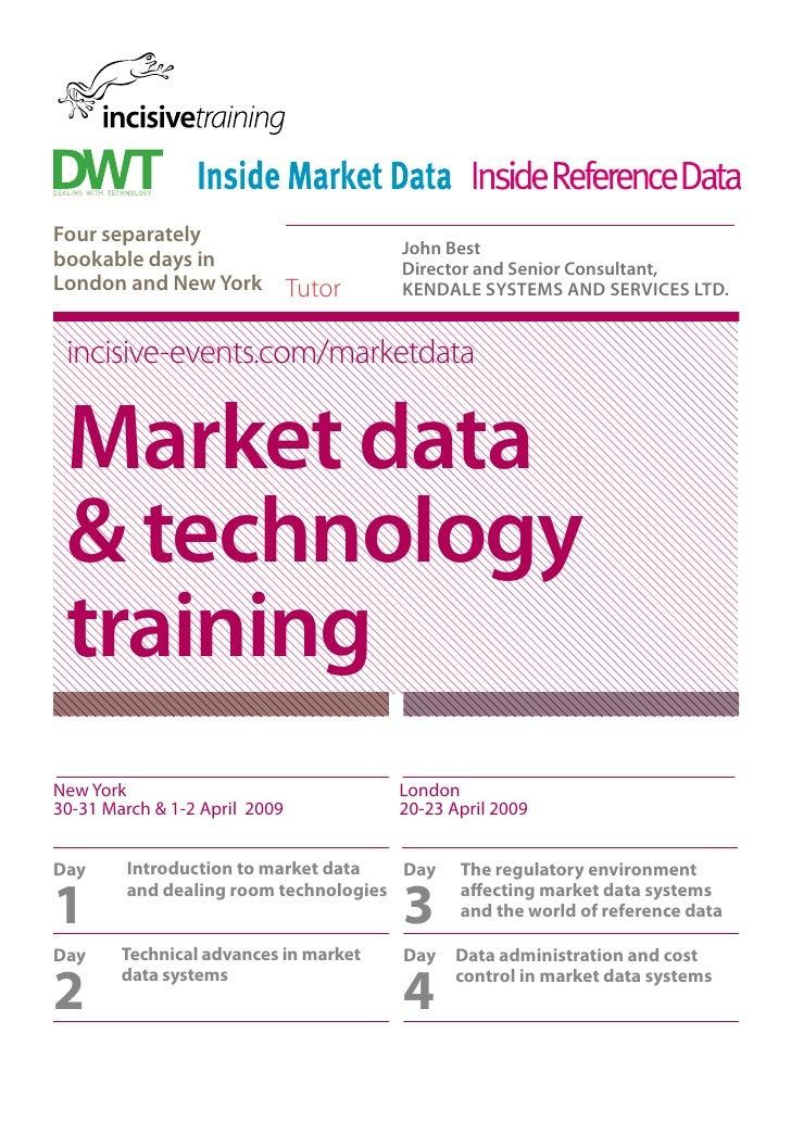 Market Data   Ldn&Ny Lowres + Correct Ny Address