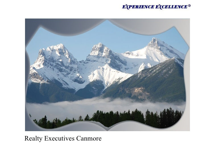 Realty Executives Canmore