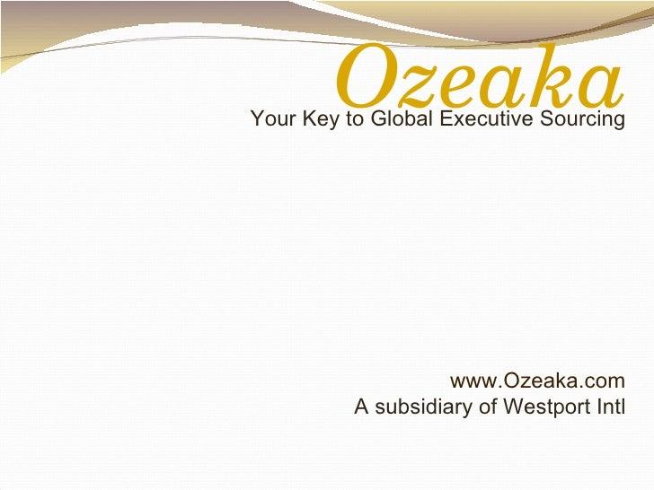 Ozeaka