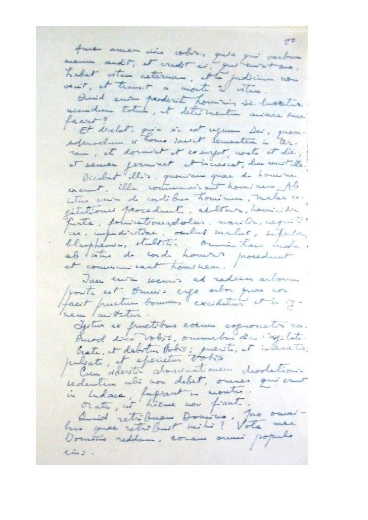 Petru Dumitriu In Arhivele Securitatii. Rugaciuni