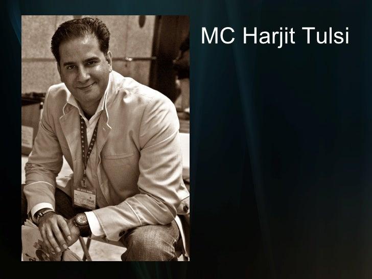Portfolio    Harjit Tulsi 2008