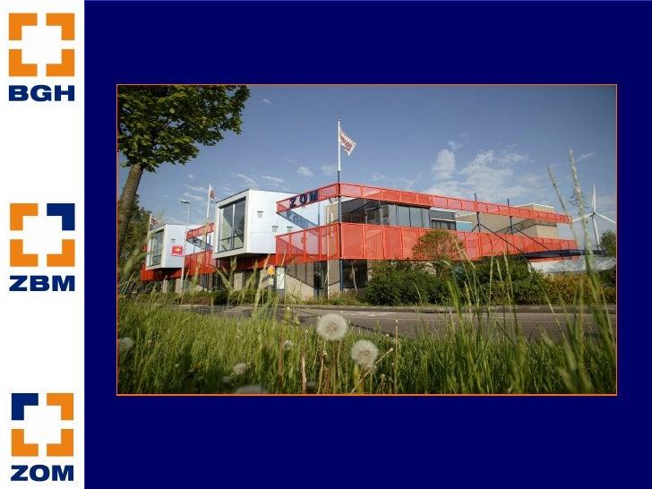 Bouwgroep Holland BV