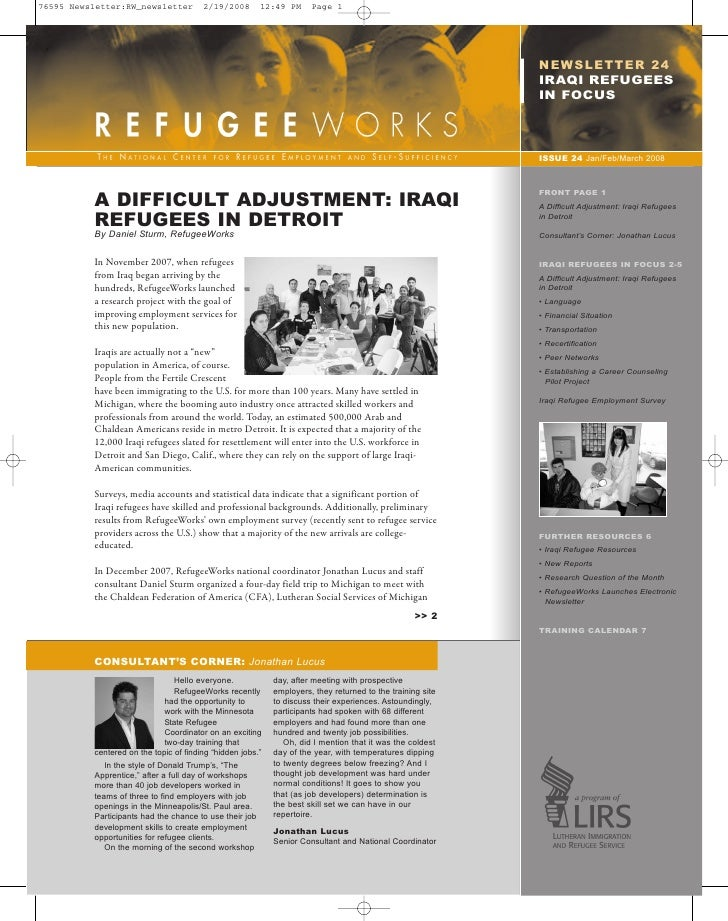 Rw Newsletter24