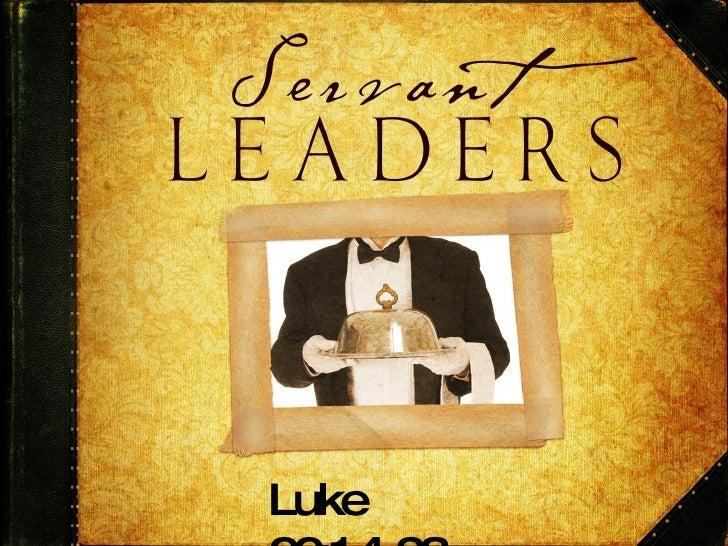 Luke 22:14-38 Luke 22:14-38