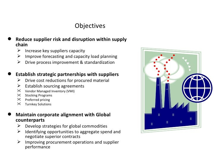 analysis of supplier development strategies The presentation's analysis of the emerging changes in real estate proved to some of them are getting into the development business on the supplier side, we have land becoming relatively scarce competitive strategy and real estate development.