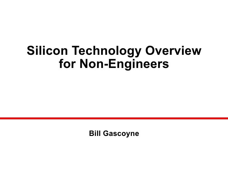 Tech Overview