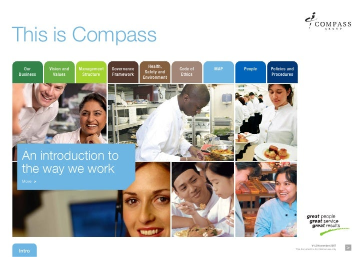 This is Compass                                                     Health,   Our      Vision and   Management   Governanc...