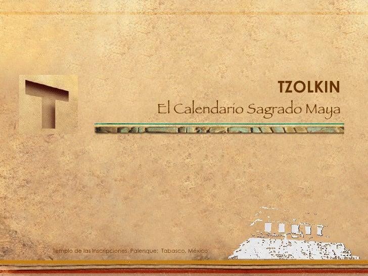 Tzolkin Ld True Type