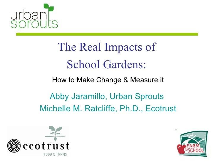 Urban Sprouts Presentation 3 09